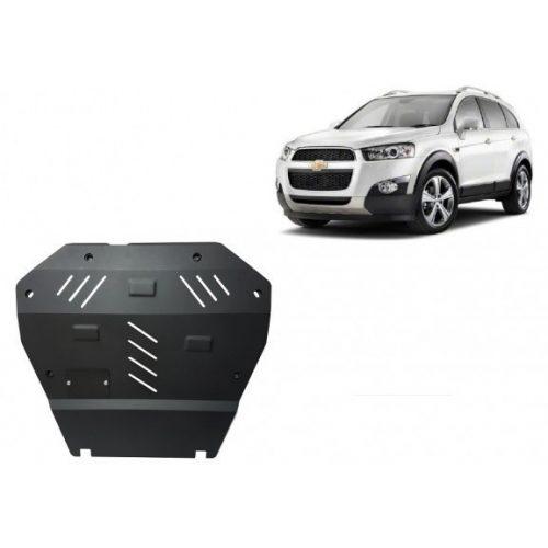 Chevrolet Captiva 2011-2020 - Motorvédő lemez