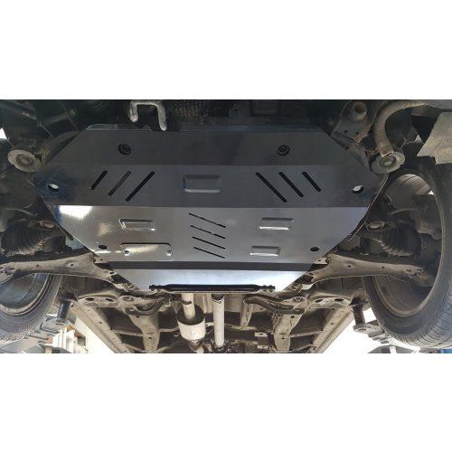 Chevrolet Captiva 2011-2020 - Acél Motorvédő lemez