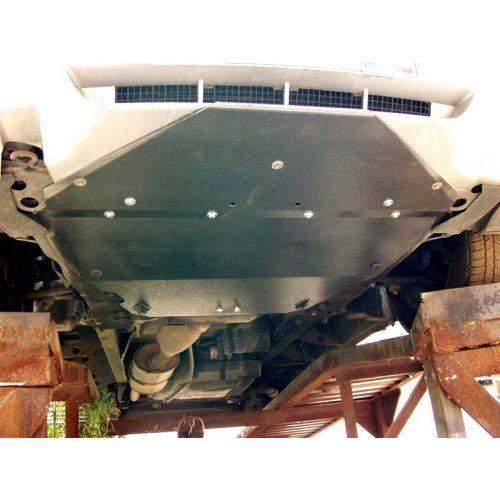 Citroen Evasion, 1995-2003 - Acél Motorvédő lemez