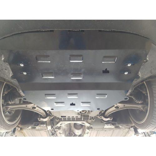 Audi TT, 2006-2018 - Acél Motovédő lemez