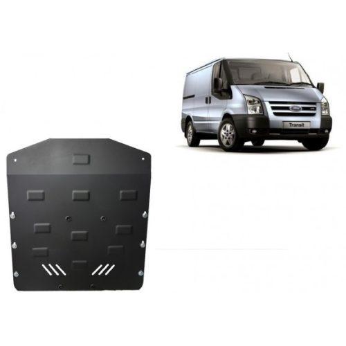 Ford Transit, (RWD)  2007-2013 - Acél Motorvédő lemez