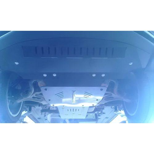 Audi Q7, 2006-2015 - Motorvédő lemez