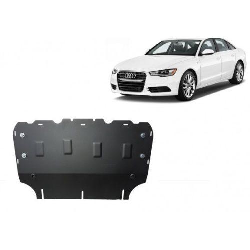 Audi A6-4G, 2011-2018 - Motorvédő lemez