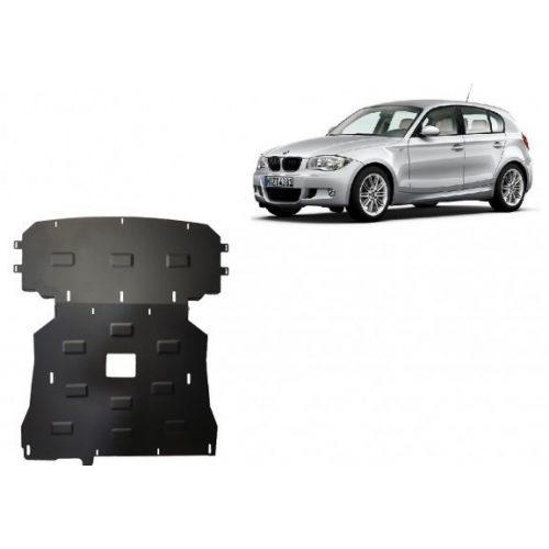 BMW 1 E81, E87, 2004-2011 - Motorvédő lemez