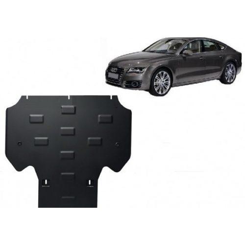 Audi A7, 2011-2018 - Váltóvédő lemez