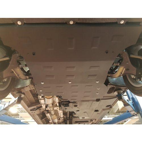 Mercedes Viano W447, 2014-2020 - Motor, váltó, hűtő és Stop&Go védő lemez