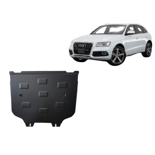 Audi Q5, 2008-2018 - Acél Váltóvédő lemez