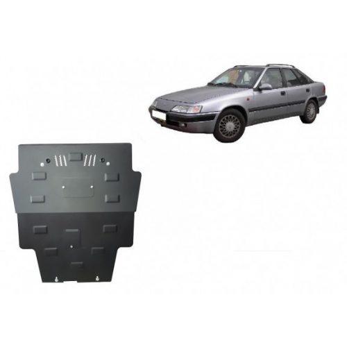 Daewoo Espero, 1991-1999 - Motorvédő lemez