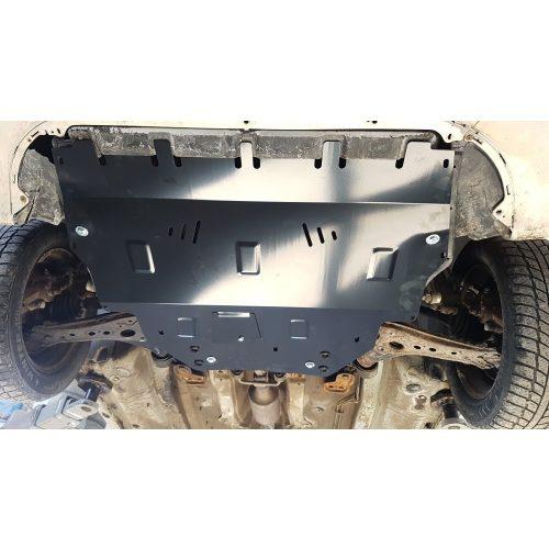 Skoda Spaceback, 2012-2020 - Acél Motorvédő lemez