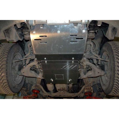 Toyota 4Runner, 2002-2009 - Motorvédő lemez