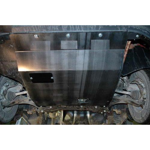 Citroen Jumper, 2006-2020 - Acél Motorvédő lemez