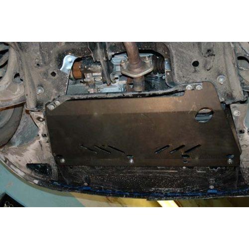 Citroen C3 Picasso, 2009-2020 - Motorvédő lemez