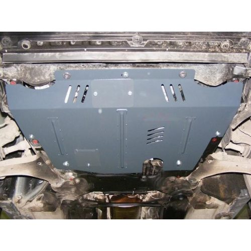 Ford Mondeo IV, 2007-2015 - Acél Motorvédő lemez