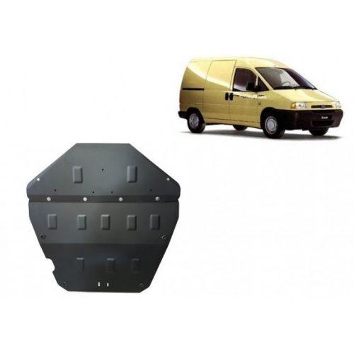 Fiat Scudo, 1995-2006 - Motorvédő lemez