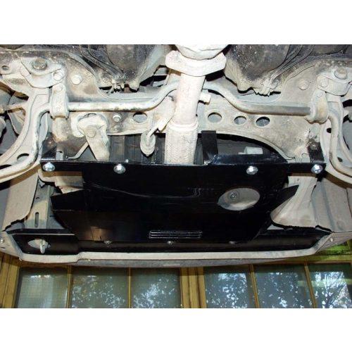Fiat Idea, 2003-2020 - Motorvédő lemez