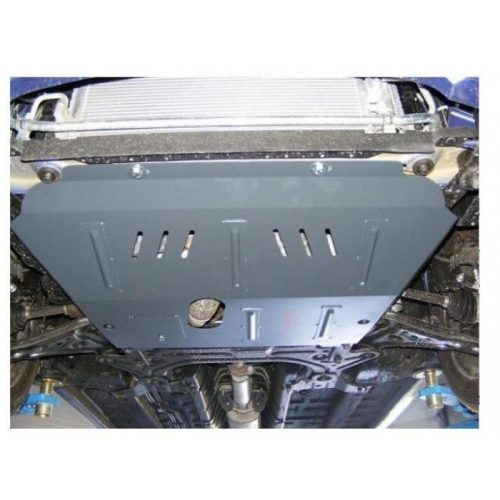 Chevrolet Kalos, 2008-2020 - Acél Motorvédő lemez