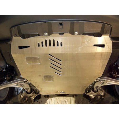Honda Civic, 2005-2015 - Motorvédő lemez