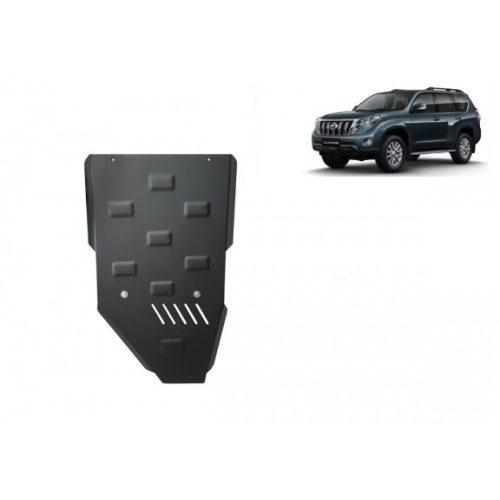 Toyota Land Cruiser 150, 2009-2020 - Acél Váltóvédő lemez