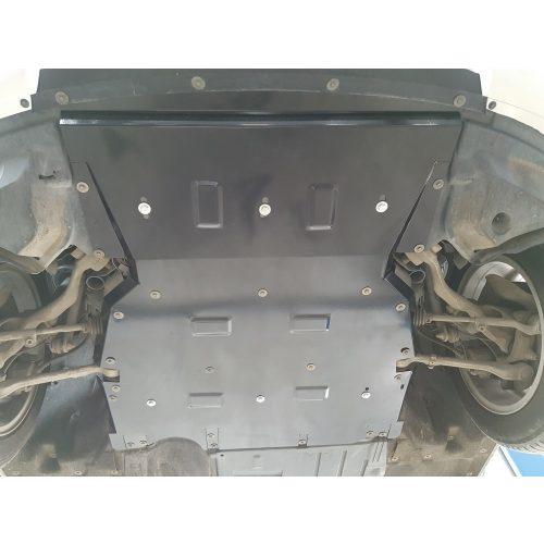 BMW 1 F20, F21, 2010-2020 - Motorvédő lemez