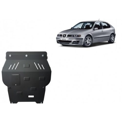 Seat Leon, 1998-2004 - Motorvédő lemez