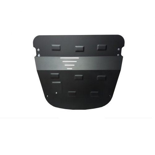 Suzuki Swift III, 2010-2017 - Acél Motorvédő lemez
