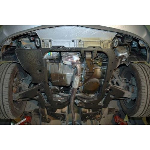 Opel Zafira A B, 1999-2015 - Motorvédő lemez