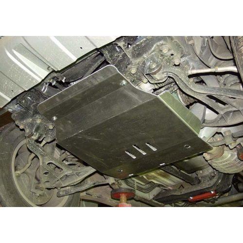 Chevrolet Tracker, 1999-2005 - Acél Motorvédő lemez