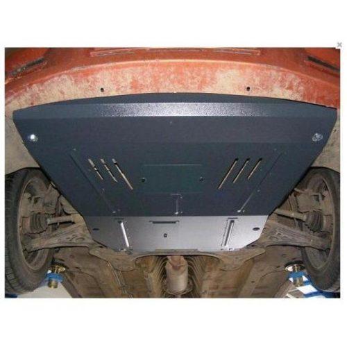 Chevrolet Aveo, 2004-2008 - Acél Motorvédő lemez