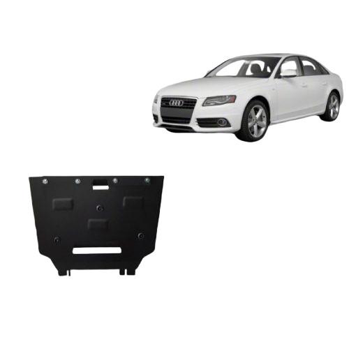 Audi A4, 2008-2014 - Váltóvédő lemez