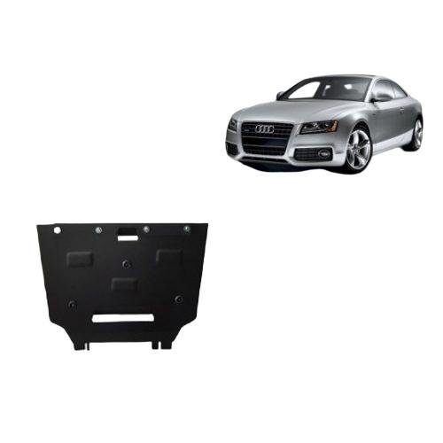 Audi A5 2008-2018 - Váltóvédő lemez