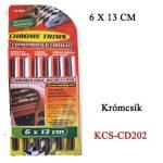 Krómcsík KCS-CD202