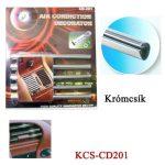 Krómcsík KCS-CD201