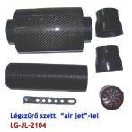Direkt szűrő szett / Sport levegőszűrő szett LG-JL-2104