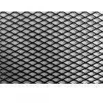 Alu rács, grillrács - Alumínium dísz rács TR-BD-0015BK