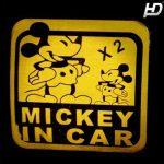 Matrica Mickey Matrica_Mickey