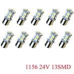 SMD-1156-13SMD 24V - 10db