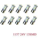 SMD-1157-13SMD 24V - 10db