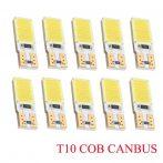 SMD-COBT10-2 CANBUS fehér - 10db