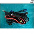 Kábel elektronikával - XN-KB/RE-KO - párban