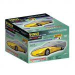 Lampa Venus 20 - méretpontos autótakaró ponyva, PVC