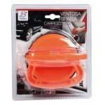 Bottari - tapadókorong karosszéria javításhoz, fekete-narancssárga