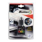 Bottari - szivargyújtós akkumulátor teszter - 12V
