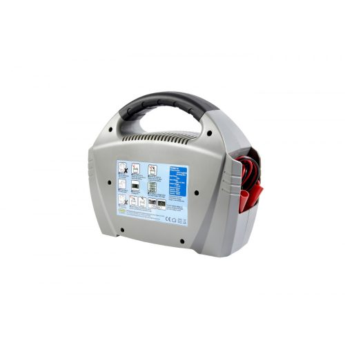 Akkumulátor töltő 12V, 12A Ring