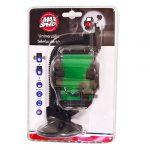 Maxspeed - autós telefontartó - tapadókorongos