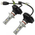 H7 LED szett 6500K 12-24V