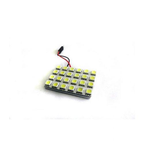 24 LED-es panel 45X33mm - SMP PCB 24 SMD