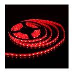 LED szalag vízálló piros - SMP LED 5050 R