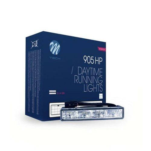 4 LED-es nappali menetfény - DRL 905 HP