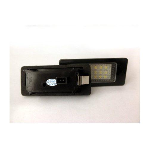 AUDI LED rendszámvilágítás - PLP AUDI I