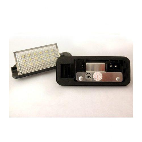 BMW E36 LED rendszámvilágítás - PLP BMWE36